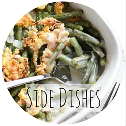 Gluten-Free Side Dishes