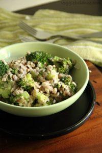 Get Your Body Back Meal Plan - Veggiebalance.com