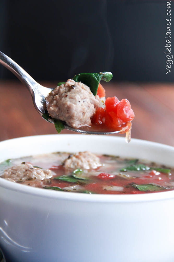 Italian Winter Soup