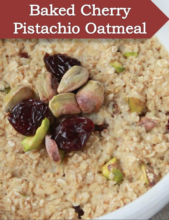 Oatmeal Made Great eCookbook