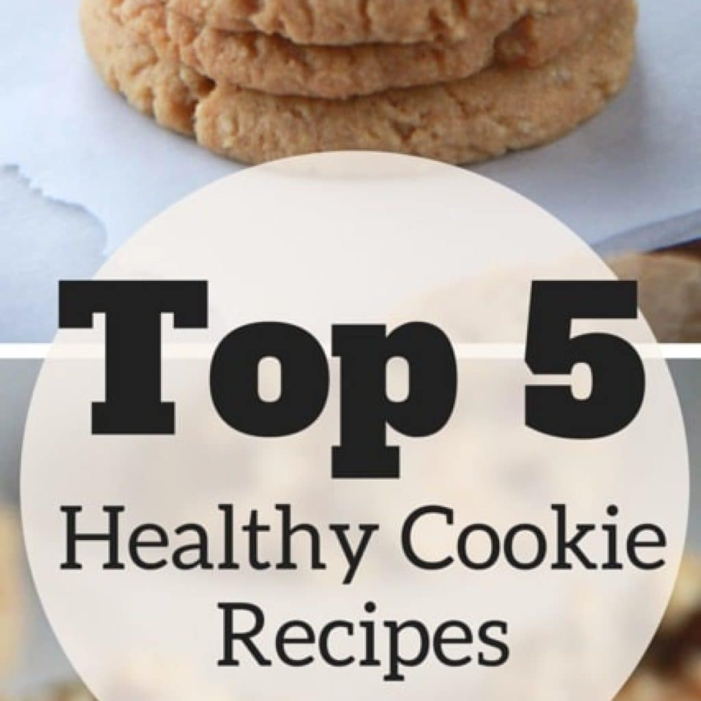 Best Healthy Cookie Recipes