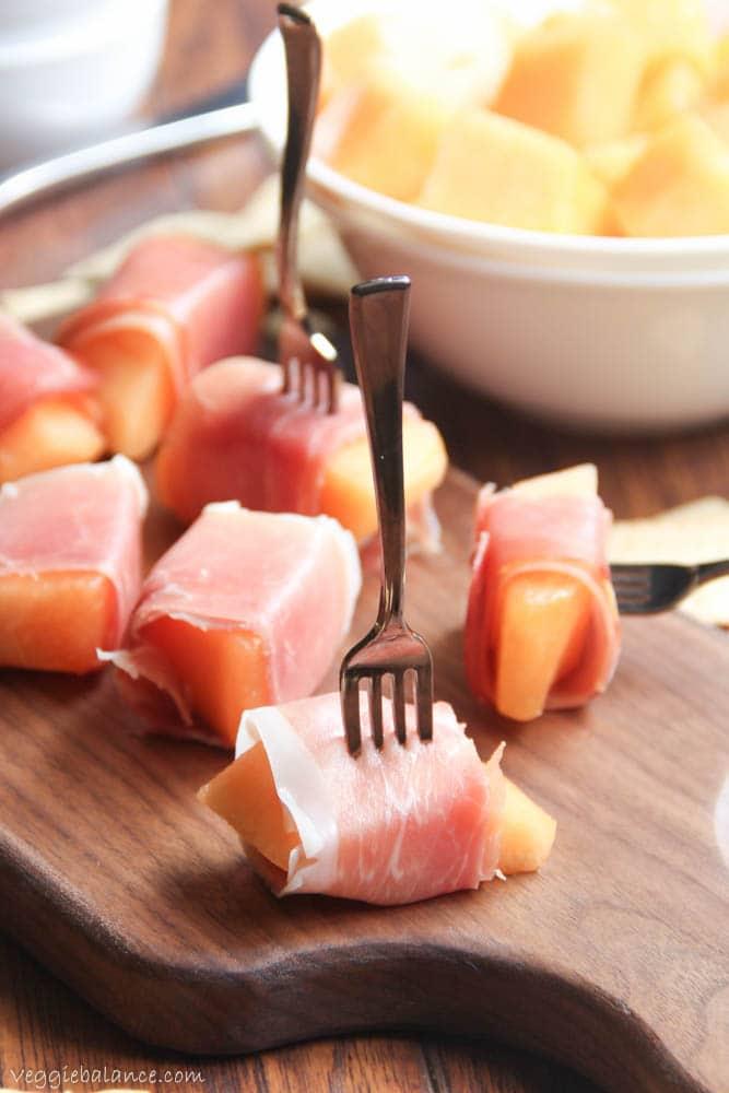 Easy Weeknight Meals - Veggiebalance
