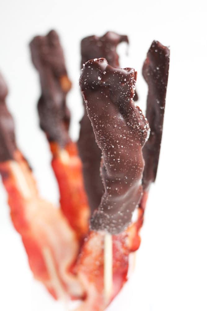 Chocolate Covered Bacon Recipe Gluten Free Recipes