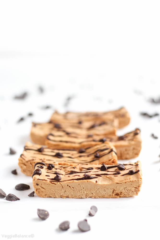 3 Ingredient Peanut Butter Fudge