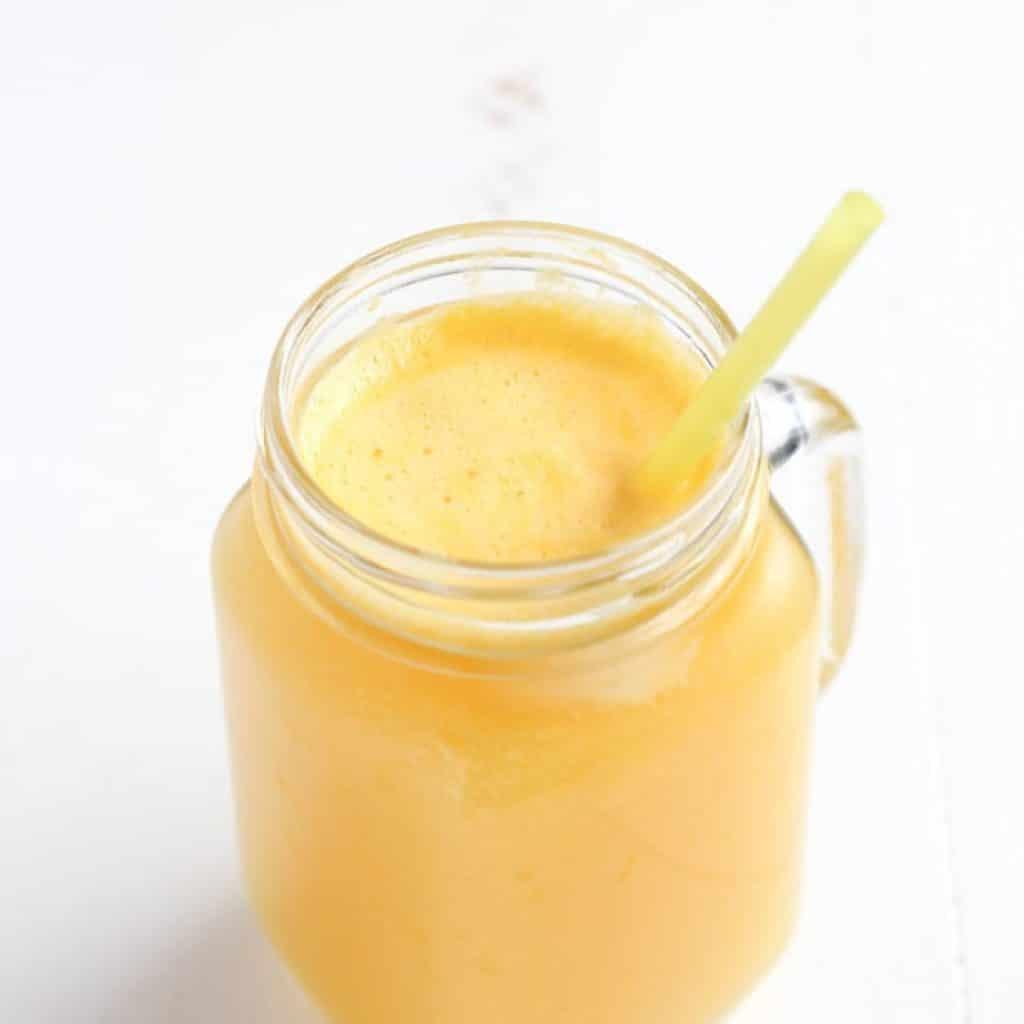 How to Make Homemade Orange Juice