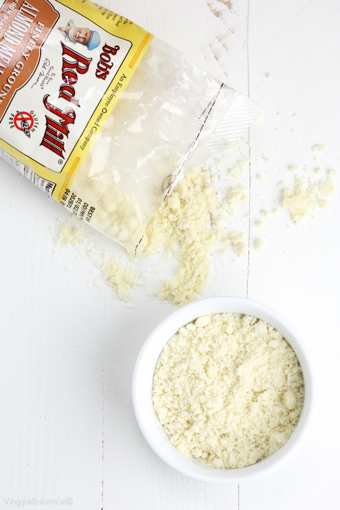 Making A Cake Mix With Gluten Free Flour