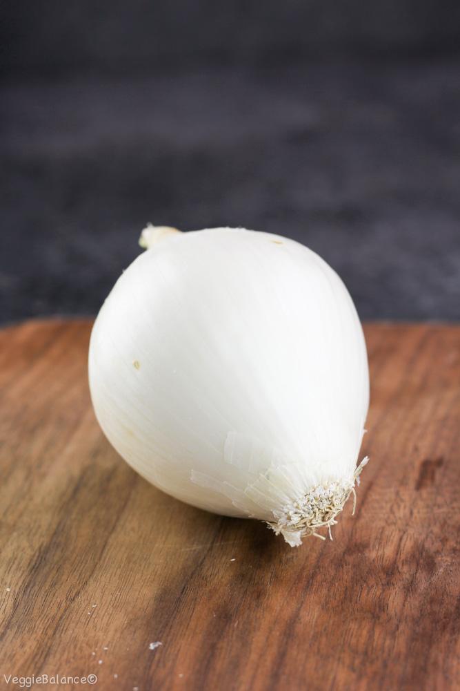 Quick Pickled Onions - Veggie Balance