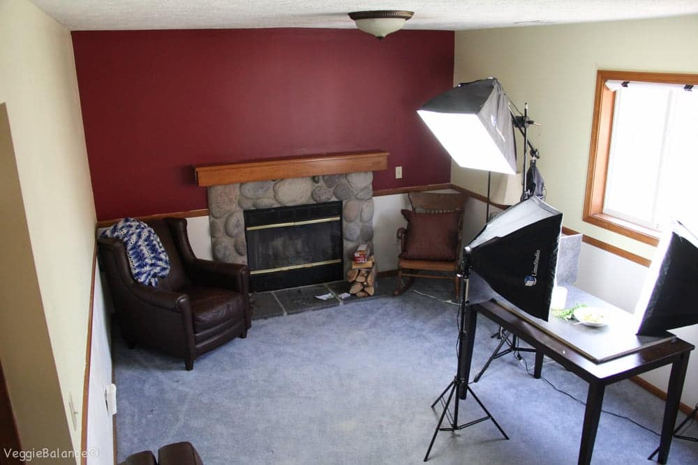 Photography Studio Remodel Update