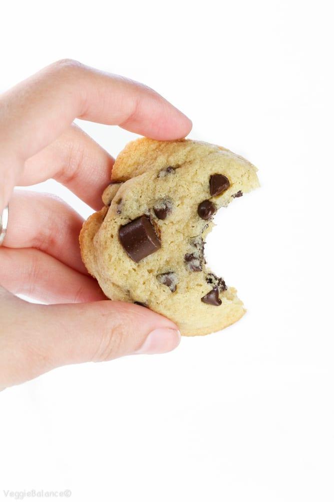 The Best Gluten-Free Chocolate Chip Cookies Recipe