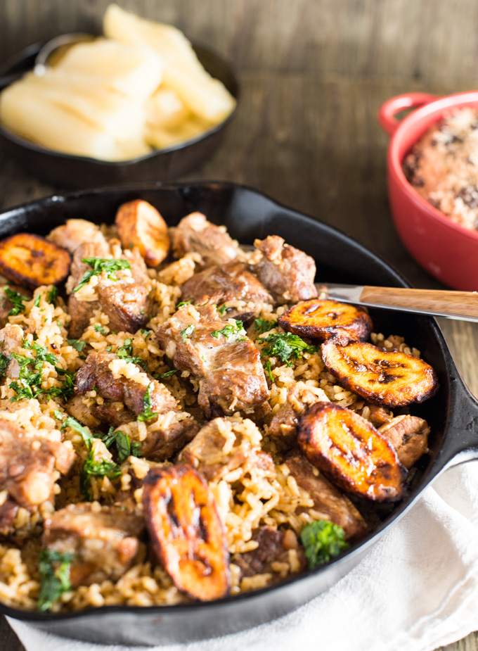 One-Pot-Brazilian-Pork-Rice-5