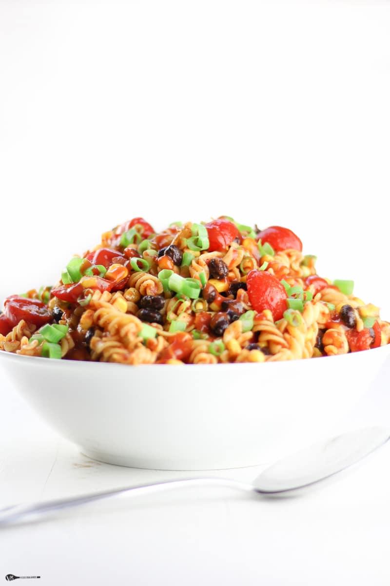Easy gluten free pasta salad recipes