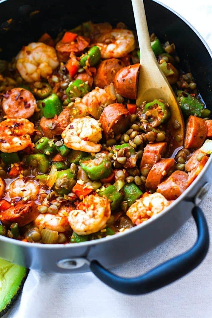 15 Easy Weeknight Meals All Gluten-Free