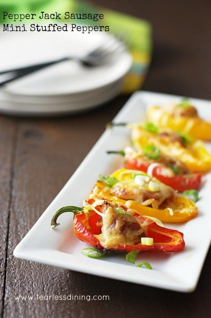 Awesome Entertaining Dishes - Easy Weeknight Meals - Veggiebalance