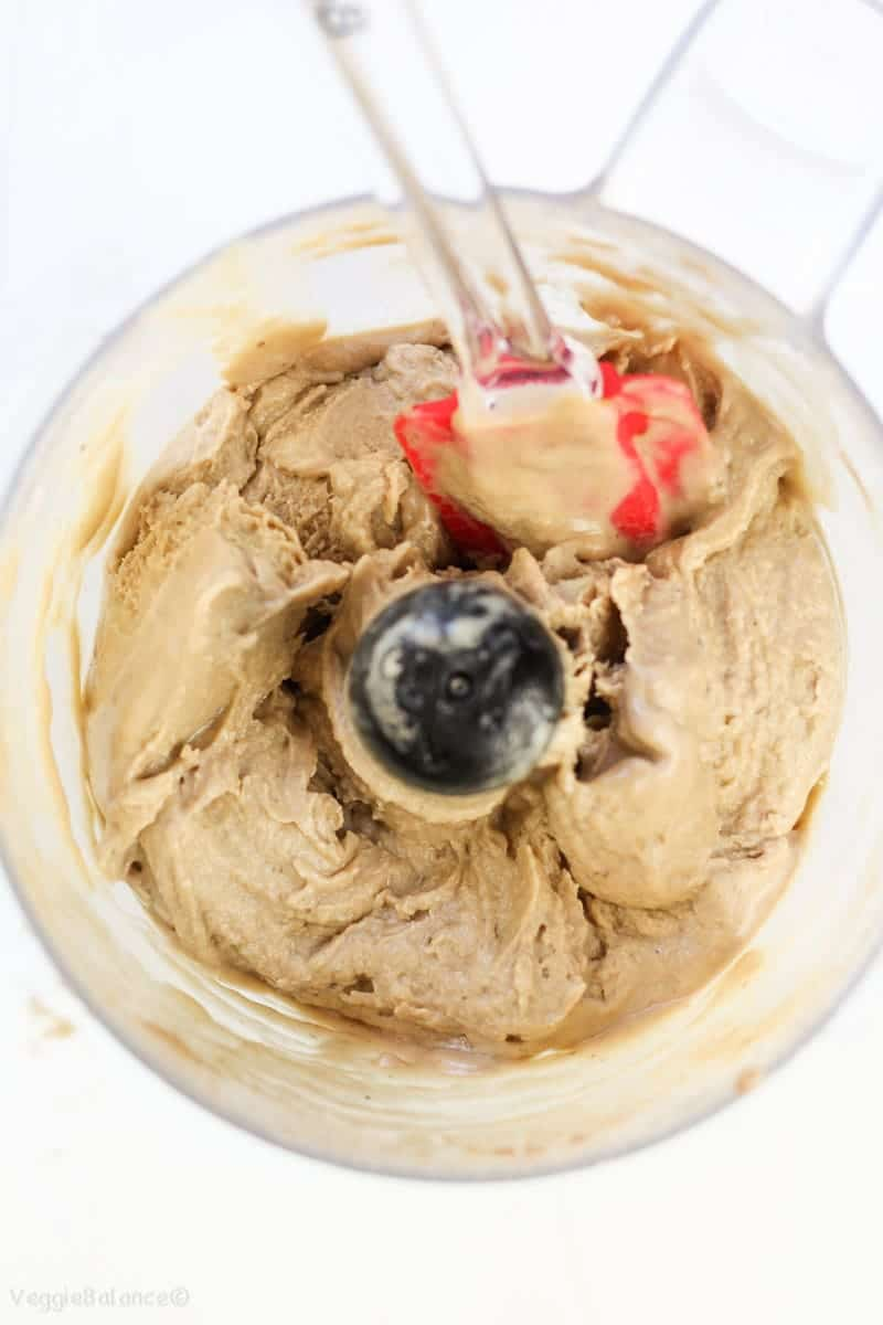 How to Make Banana Ice Cream Even Healthier Recipe - Veggiebalance.com