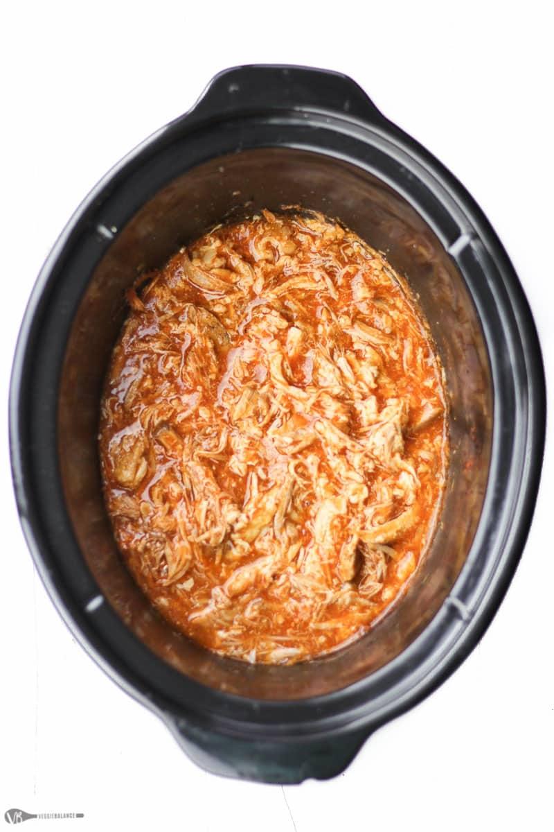 Easy Pork Tamales recipe - Veggiebalance.com