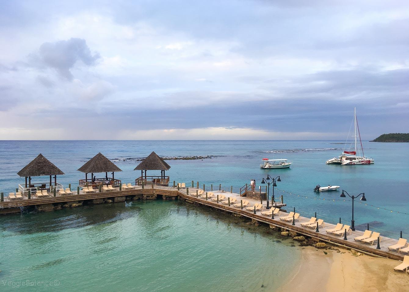 All-inclusive resort stay sans allergens - Veggiebalance.com