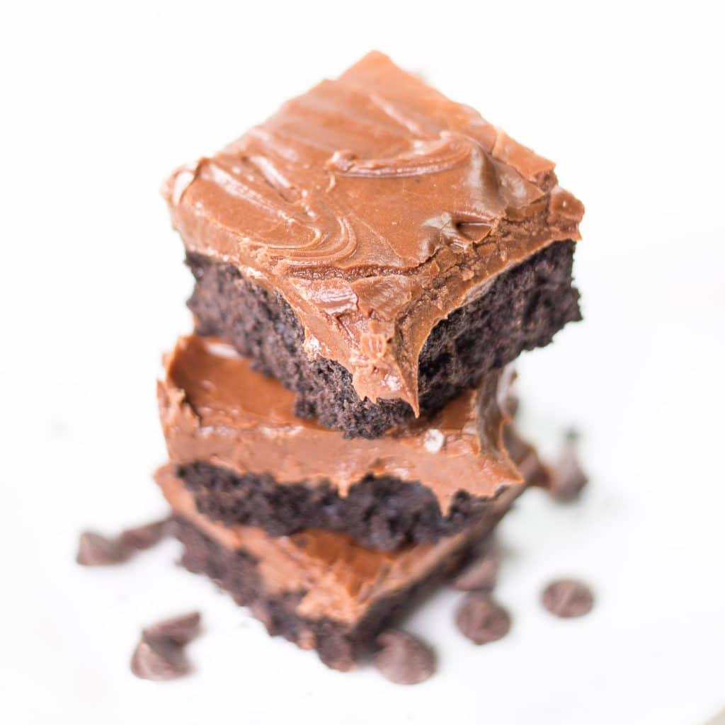 Best Gluten-Free Brownies Ever