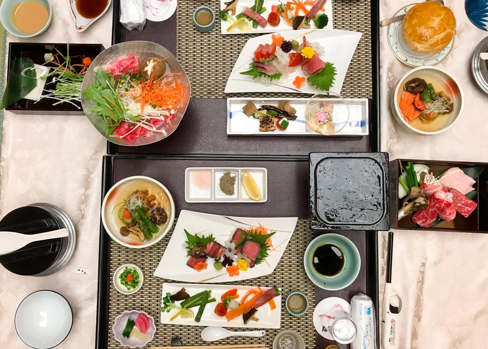 Gluten-Free and Traveling to Japan (Best Gluten-Free Places to Eat in Japan)