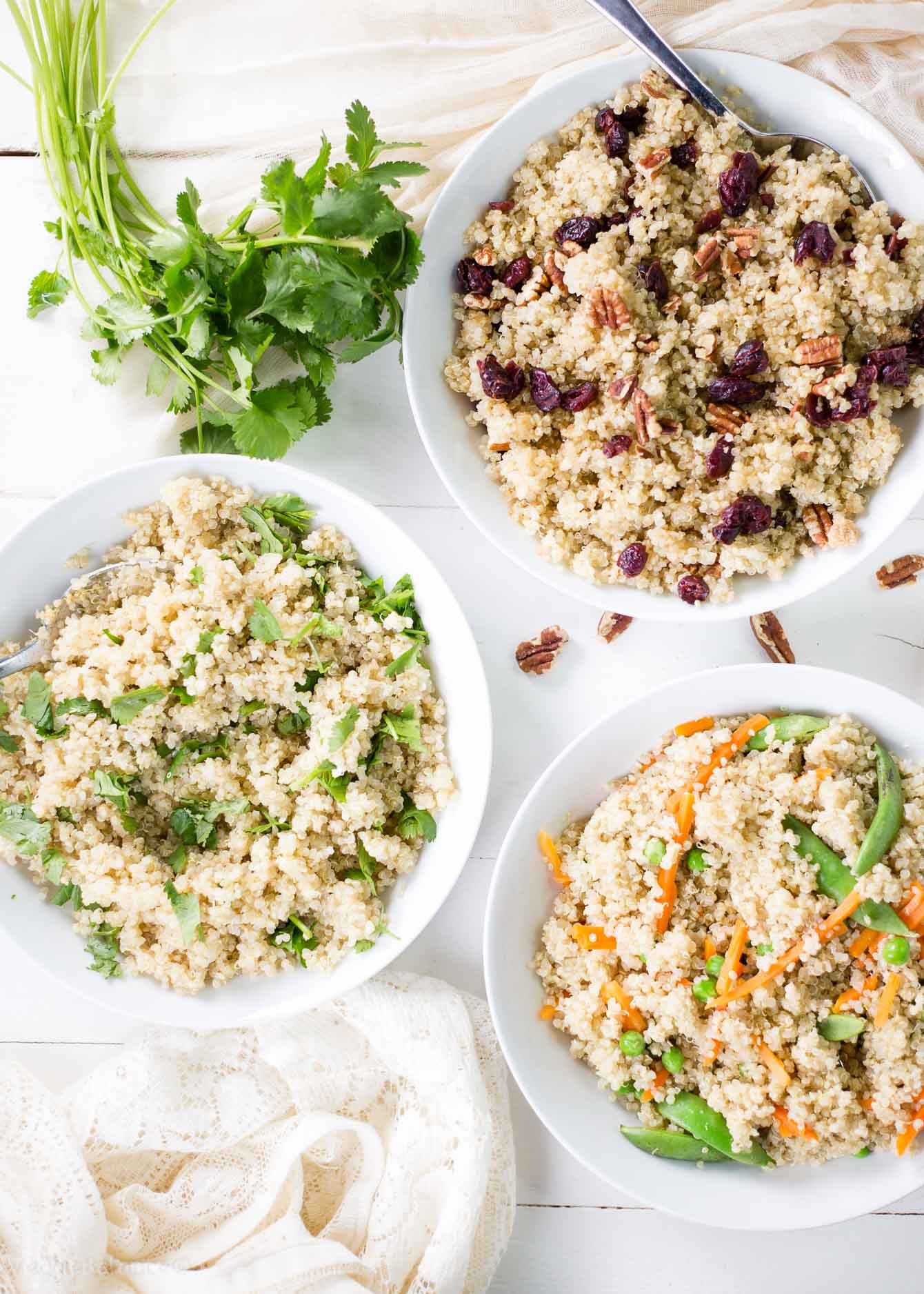 How to Make the Best Quinoa