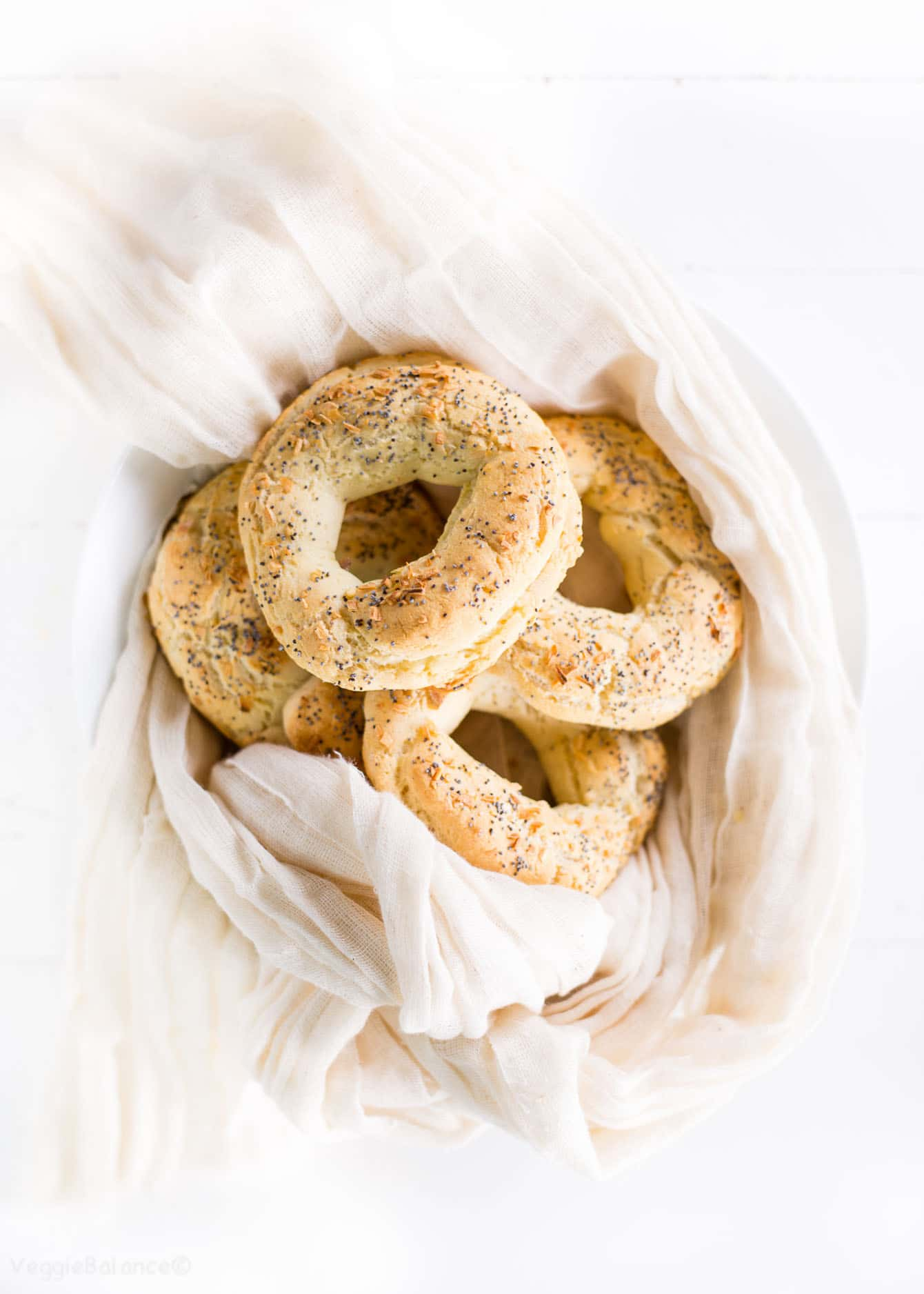 How-To make Gluten-Free Bagels guide