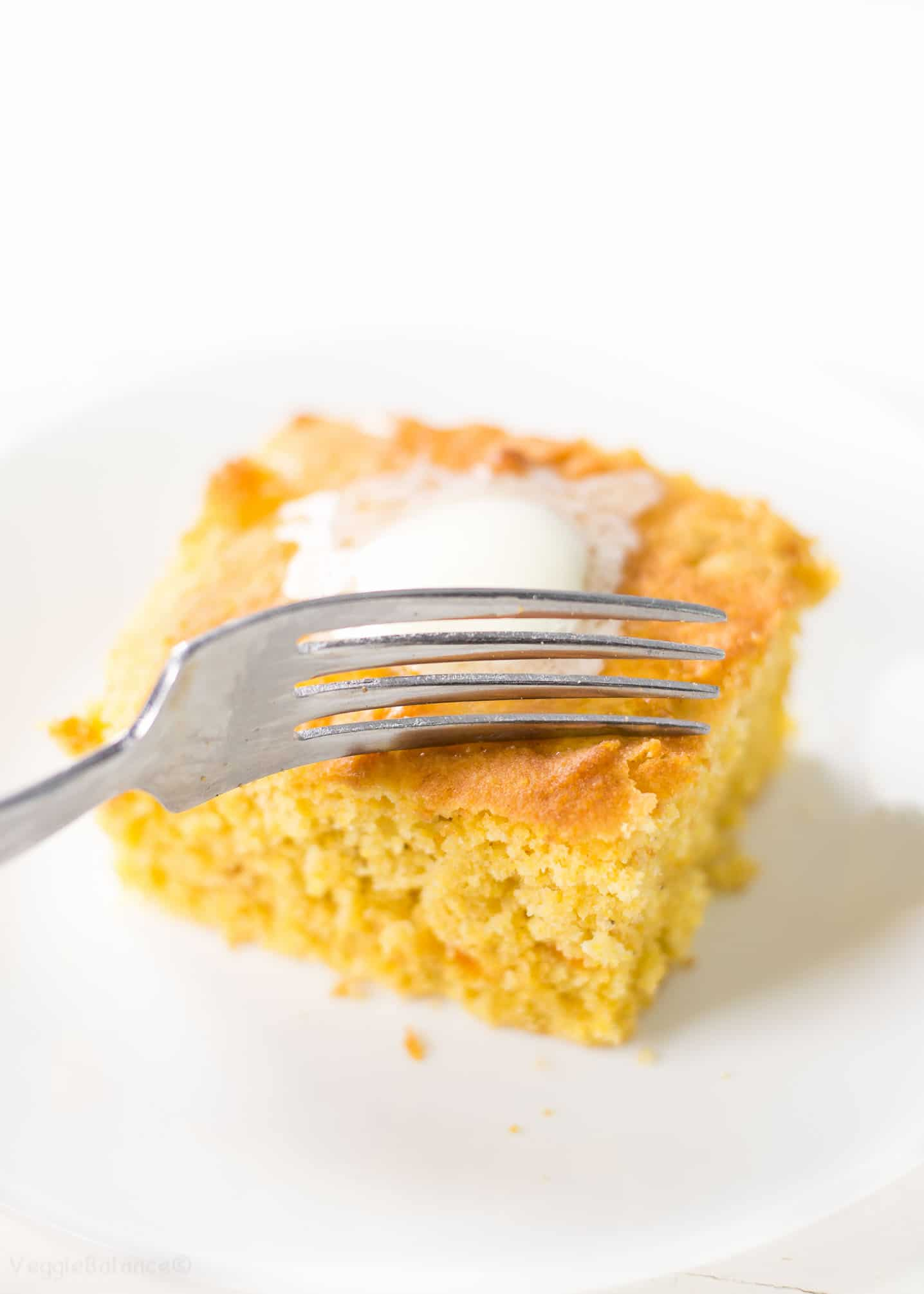 Gluten Free Cornbread Recipe (Sweet Potato Cornbread)