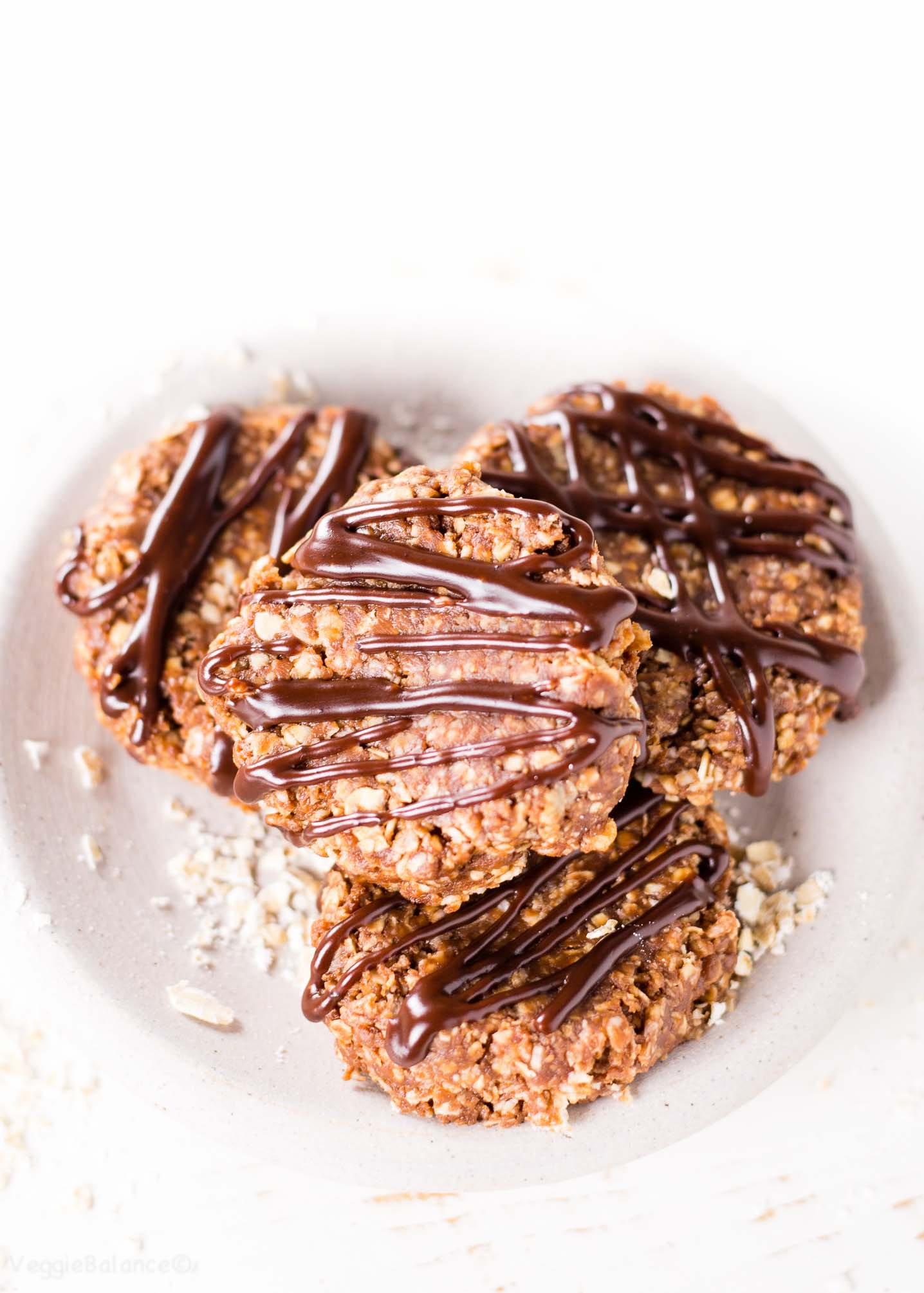 Healthy No Bake Cookies Recipe Gluten Free No Bake Cookies