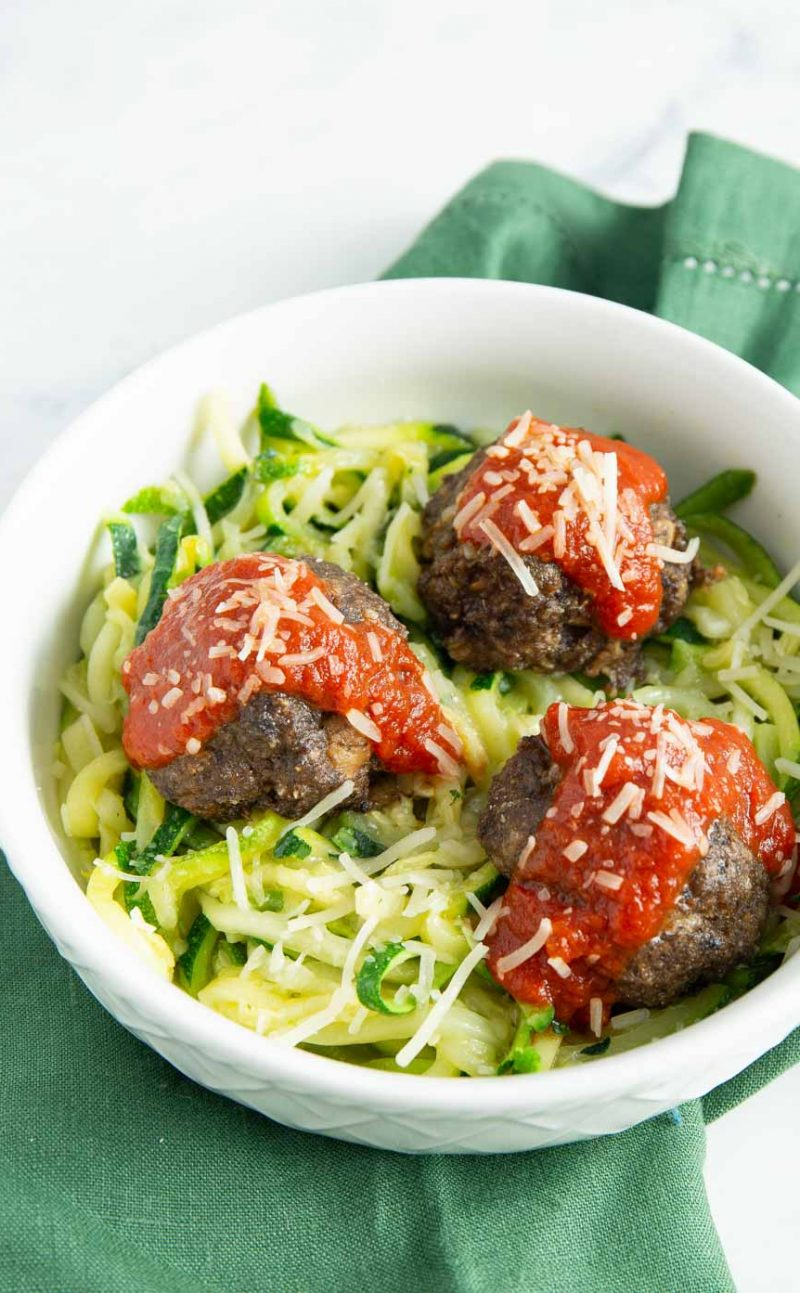 Vegetarian Meatballs Recipe (Meatless Meatballs)